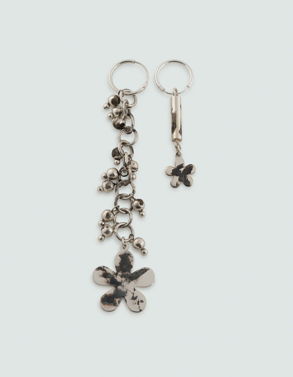 Image of FLOWERS FROM APRIL EARRINGS