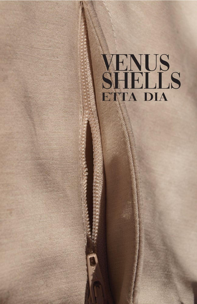 Image of Venus Shells by Etta Dia