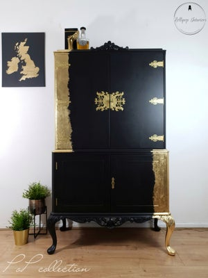 Image of THE POP COLLECTION Cocktail cabinet
