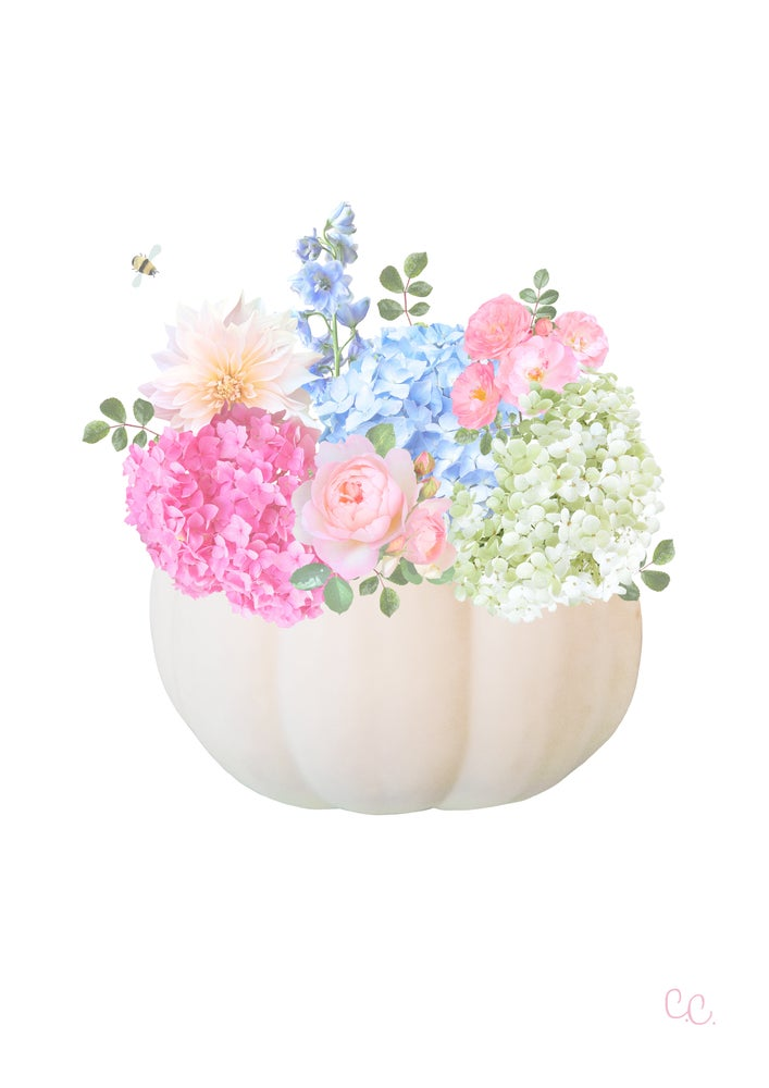 Image of Boo Bouquet