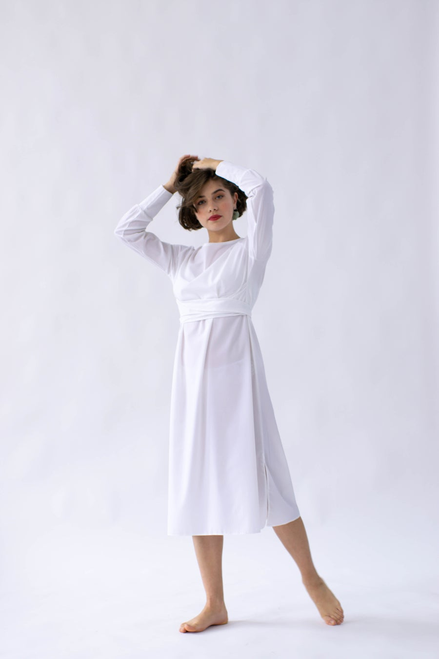 Image of Jasmine dress