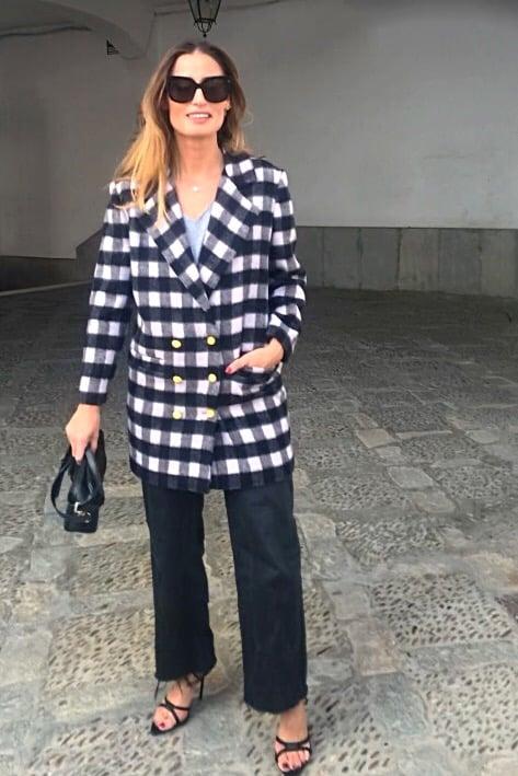 Image of Blazer Mirta Cuadros