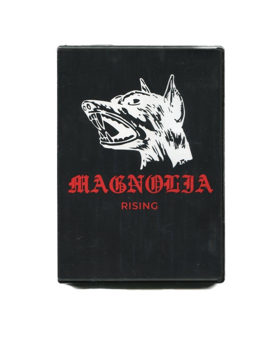 Image of Magnolia Rising DVD
