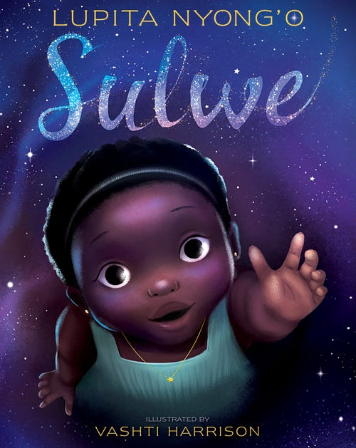 Image of SULWE • Star Necklace