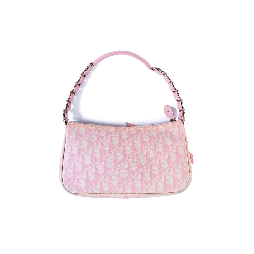 Image of Christian Dior Monogram Handbag