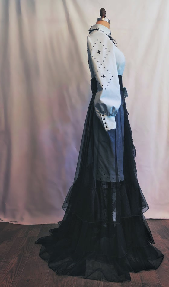 Image of Bespoke Rockin' B Dress - Made to Measure