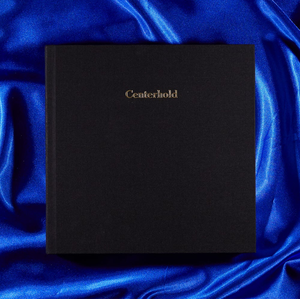 Image of Centerhold