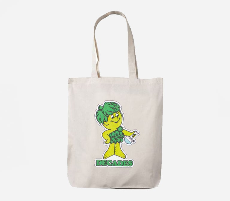 Image of Lil Bud Tote Bag