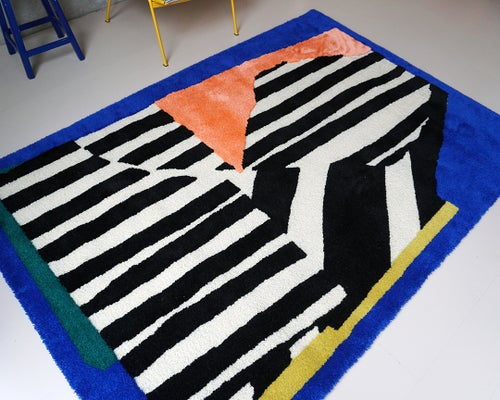 Image of Pattern Rug