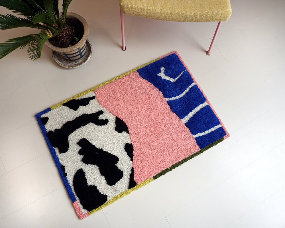 Image of Mini Rug