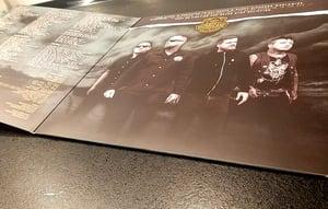 Image of Booze & Glory HURRICANE LP/CD