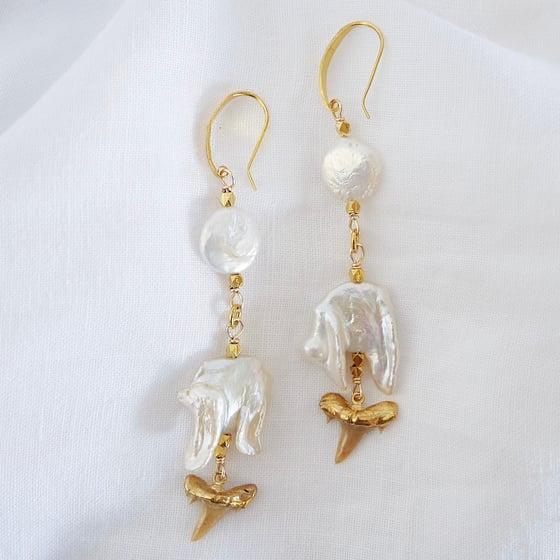 Image of Agneya Earrings