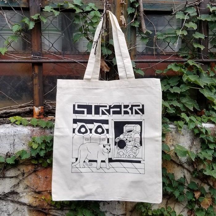 Image of STRFKR Tote