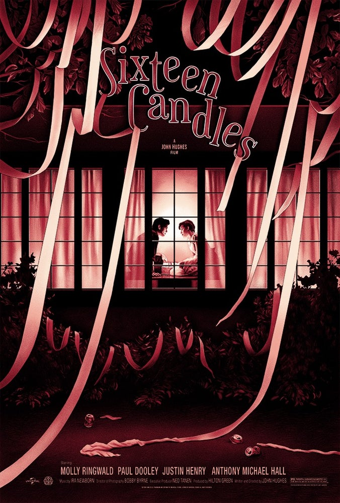 Image of Sixteen Candles (regular)