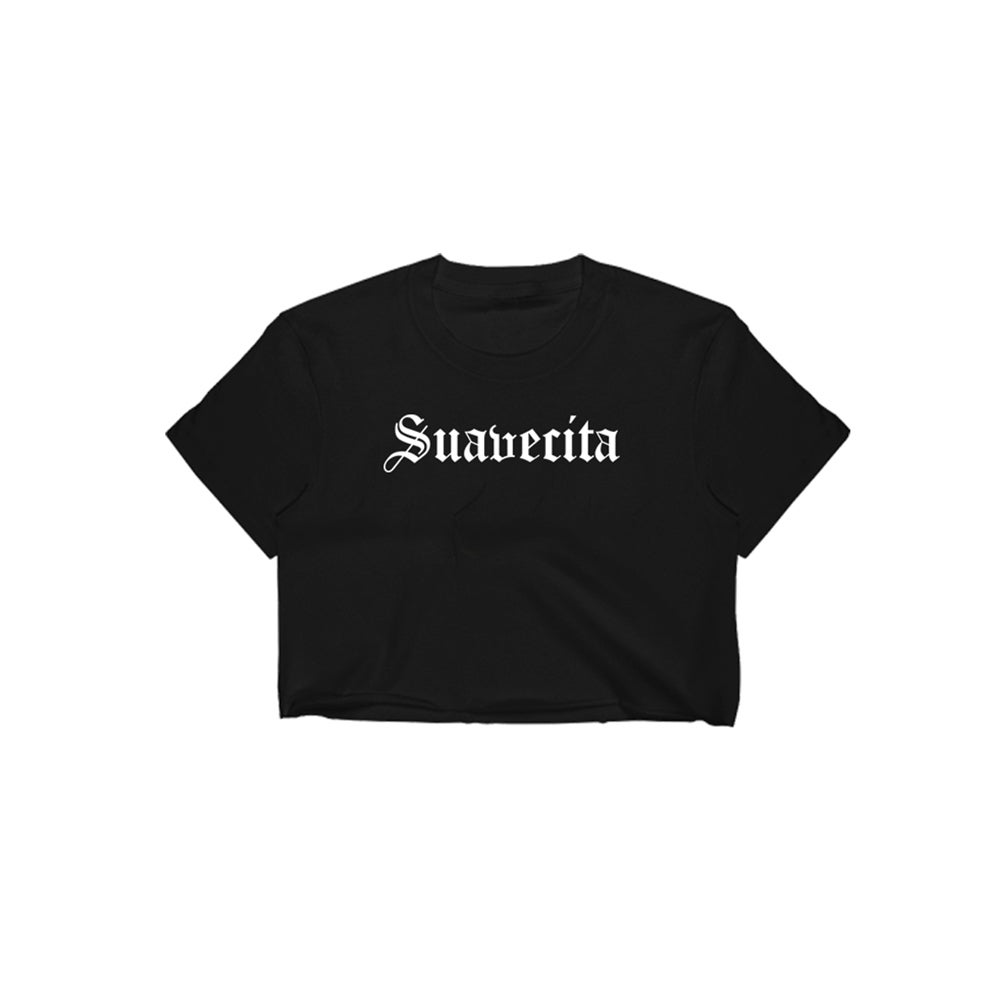 Image of Suavecita Crop T