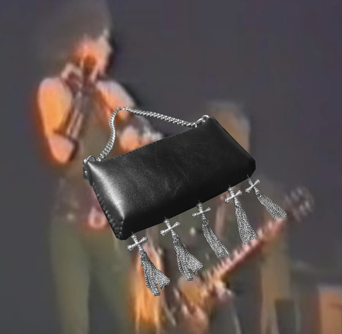 Image of ATONEMENT BAG