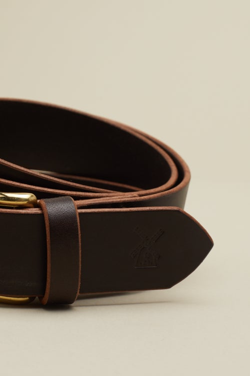 Image of Classic Buckle in Walnut