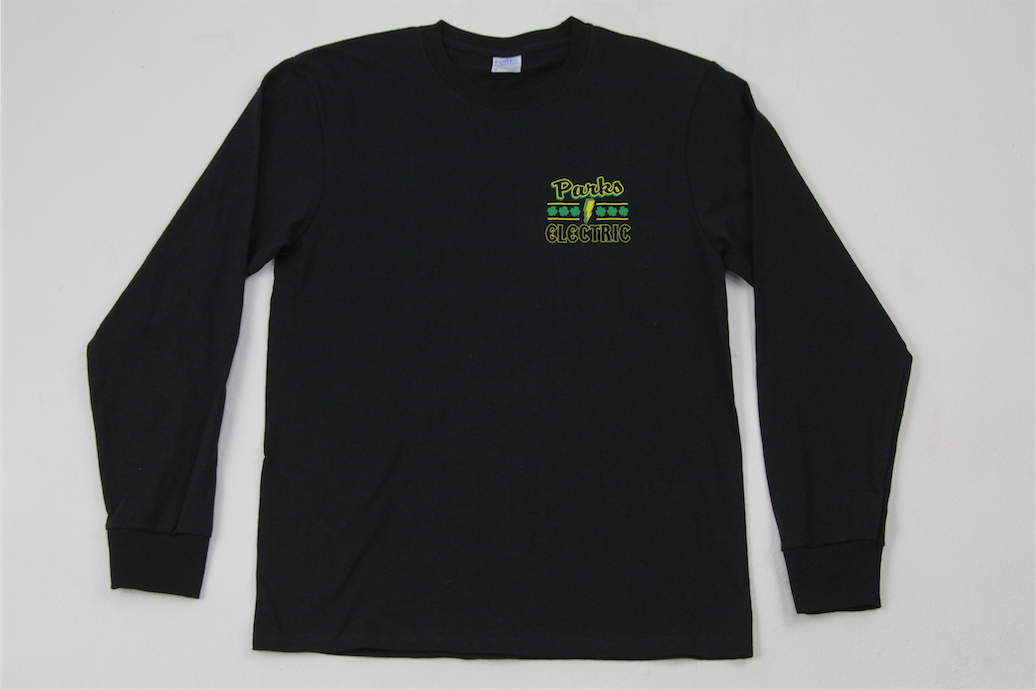 Image of Long sleeve t-shirt