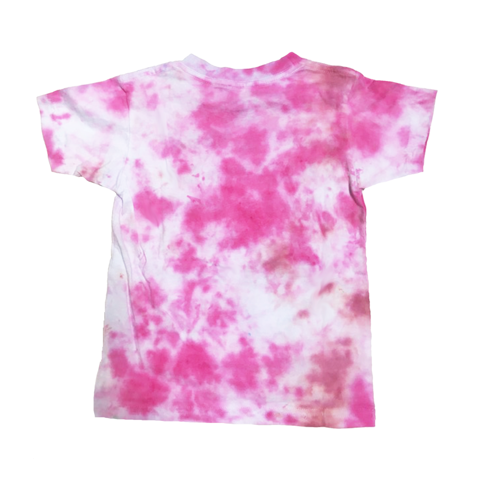 """Image of LOVE OUR WORLD - """"FLAMINGO"""" (SIZE 4T)"""