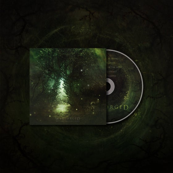 "Image of ""Essence Of The Land"" CD - with Bonus Track ""Two Demons"""