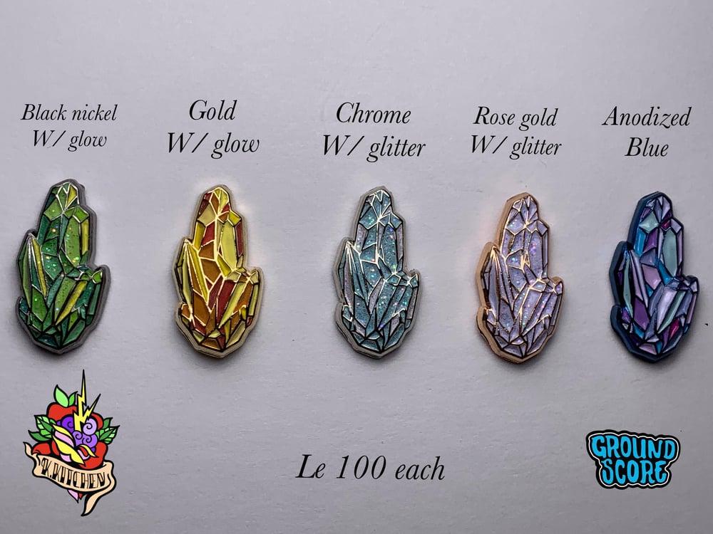 Image of KKitchen - Mini Crystals