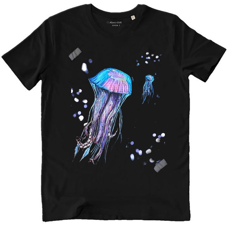 Image of Jellyfish Reflective Tee (LIMITED)