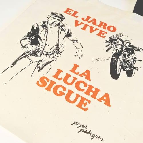 Image of El Jaro