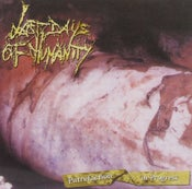 "Image of Last Days Of Humanity ""Putrefaction in Progress"" CD"