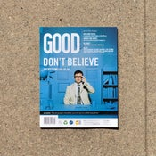 Image of Issue 002: Change is Good