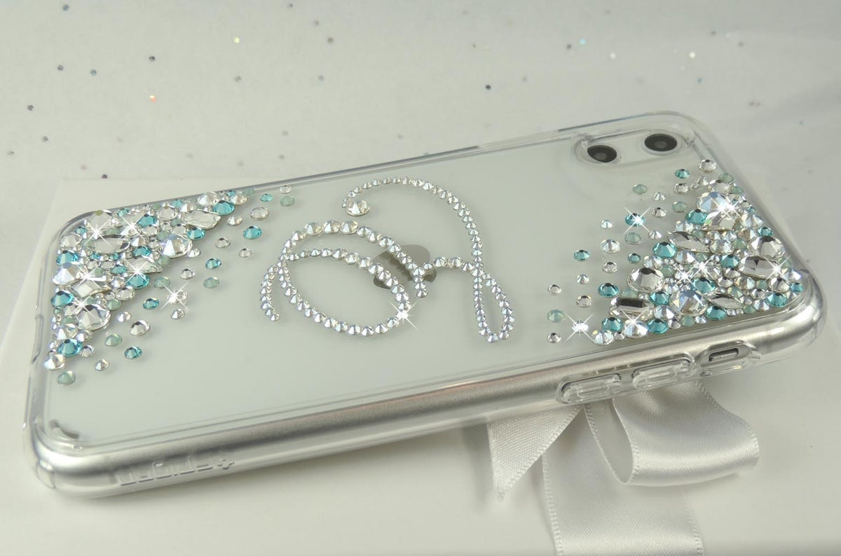 Image of Cascade Tiffany Jewel