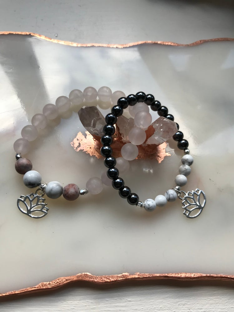 Image of Calm and Centred Bracelet