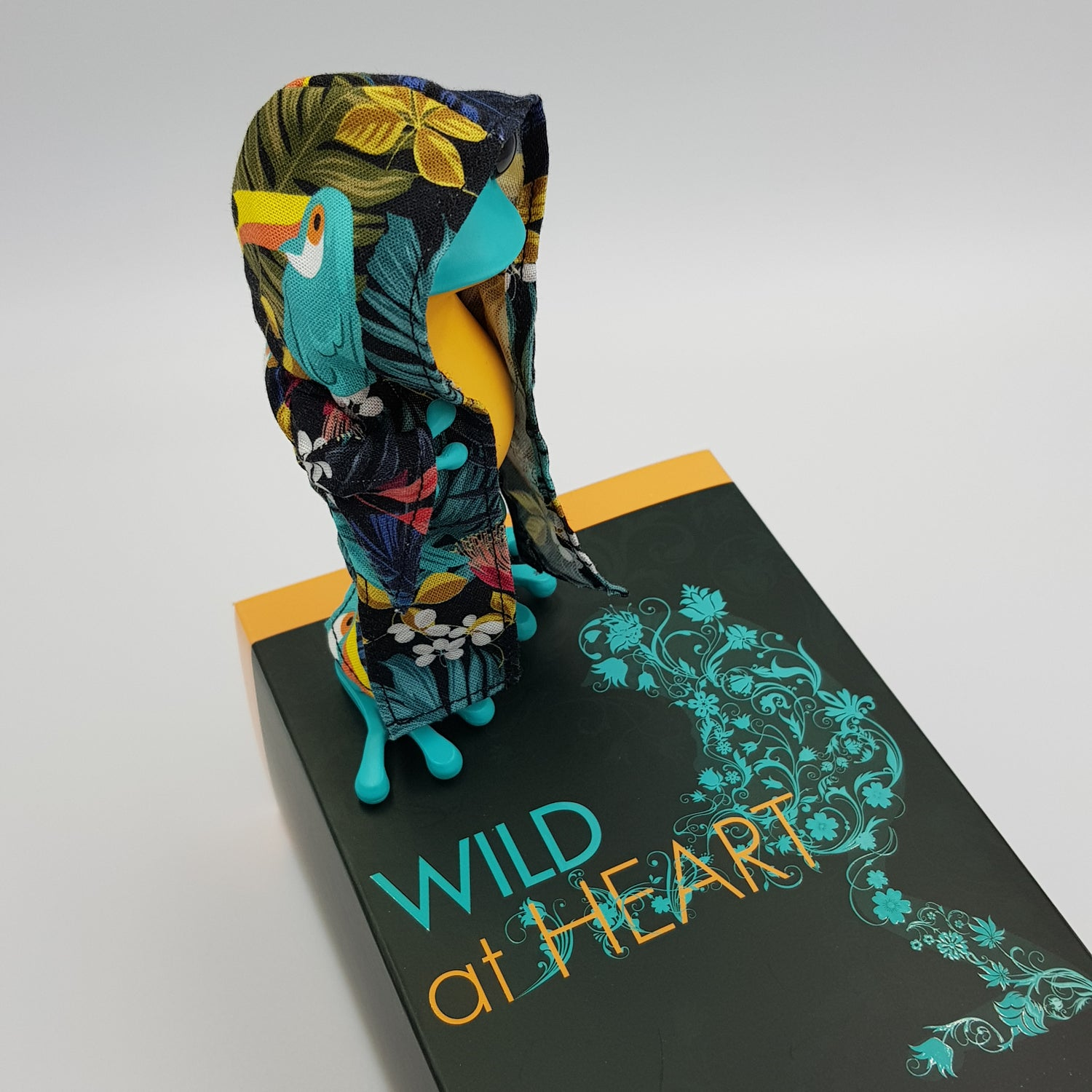 Image of Wild at Heart