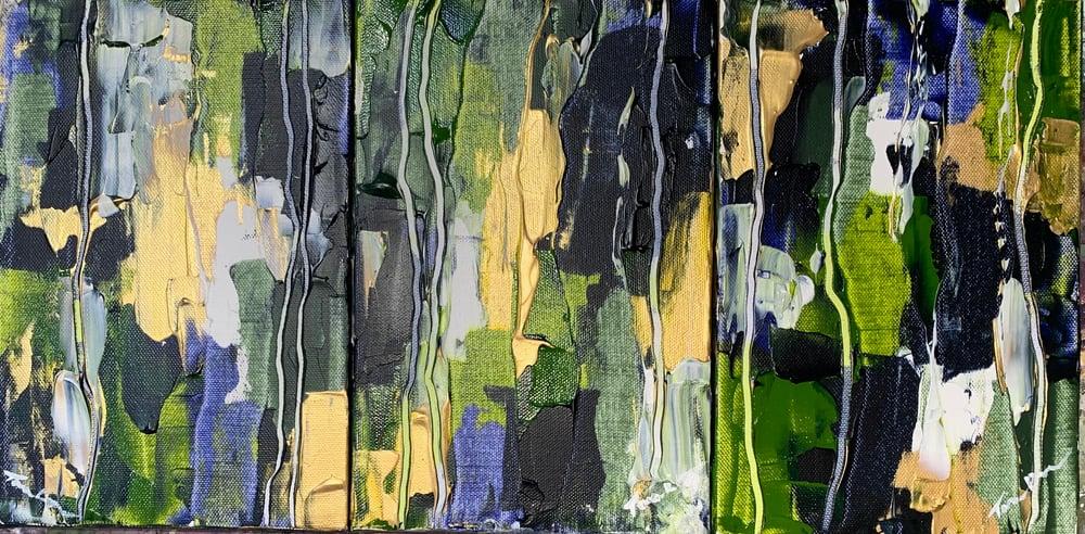 Image of Nature Minis I, II, III