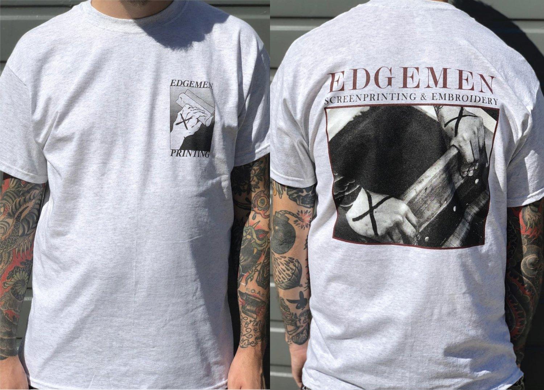 EDGEMEN EDGE TEE