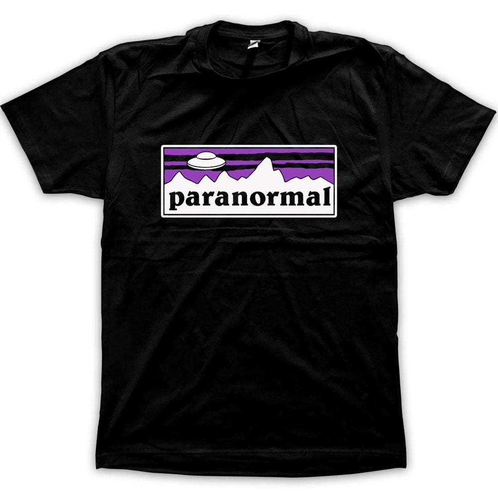 Image of Paranormal