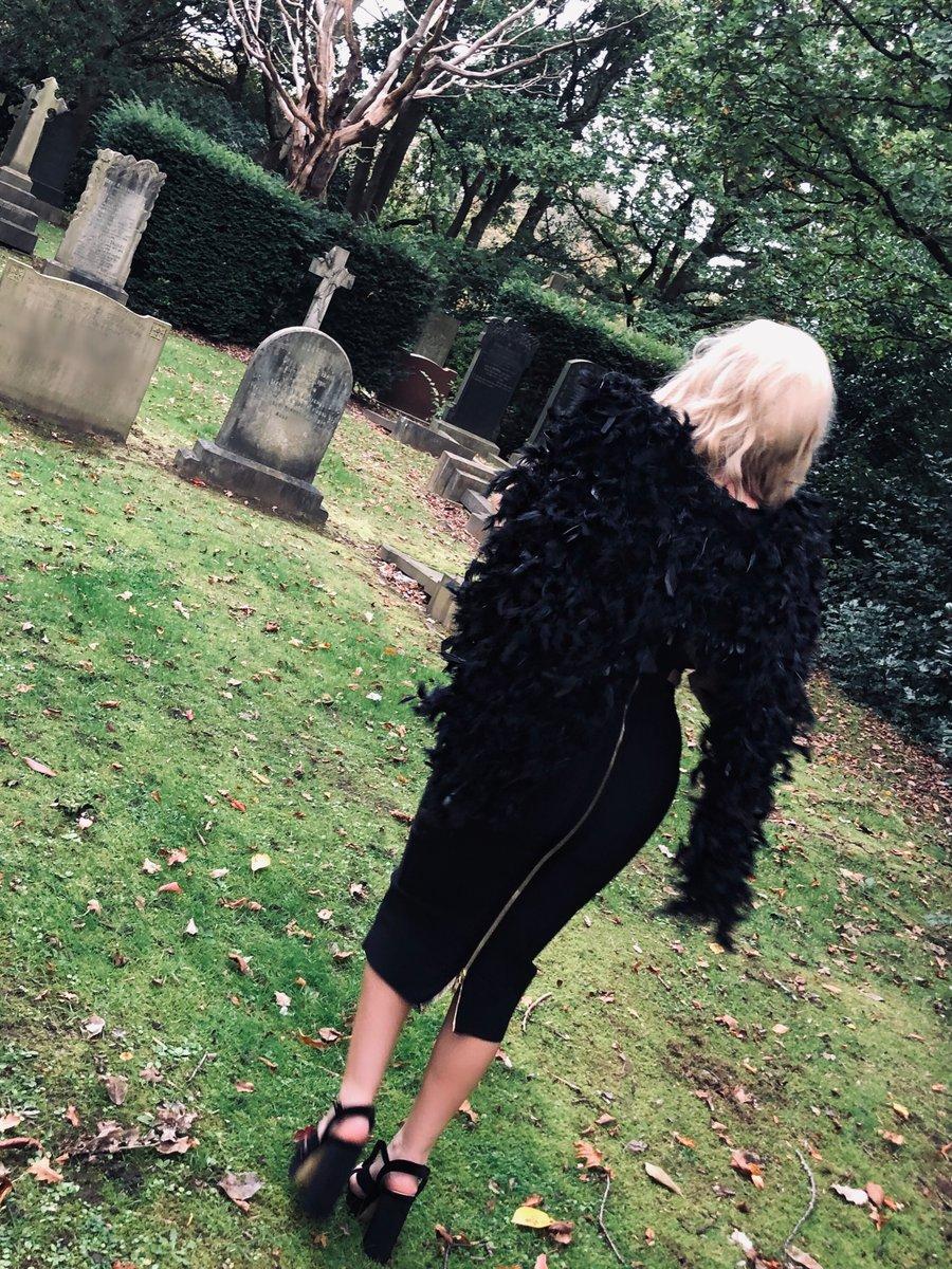 Image of Black Angel Wings