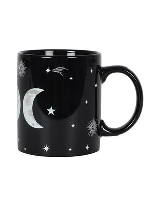 Image of TRIPLE MOON Mug
