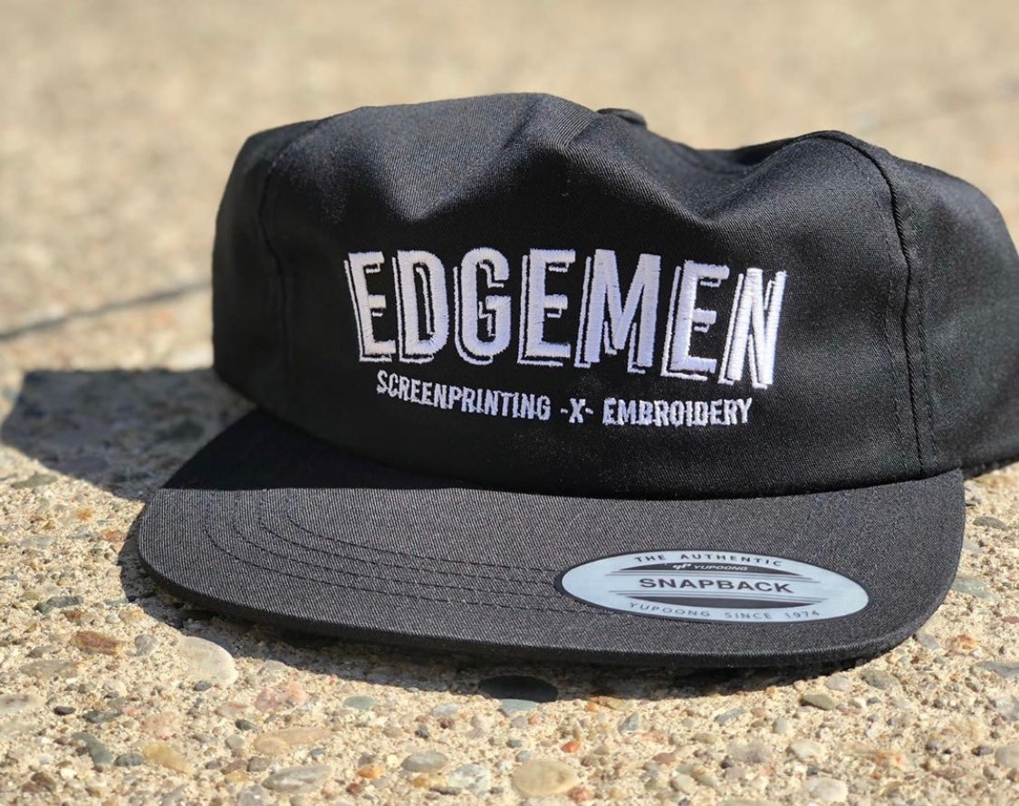 THE EDGEMEN CAP