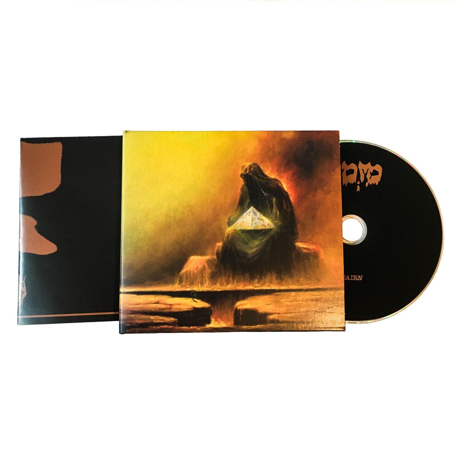 """""""Cairn"""" CD"""