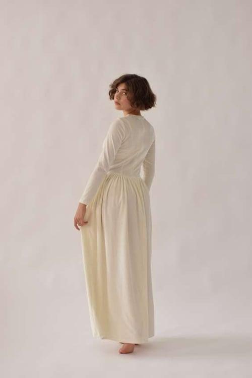 Image of Lotus dress