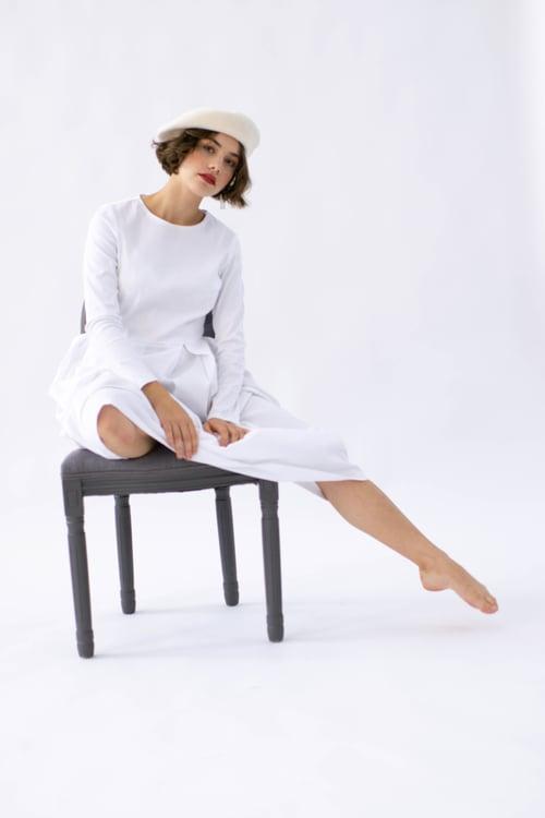 Image of Iris dress