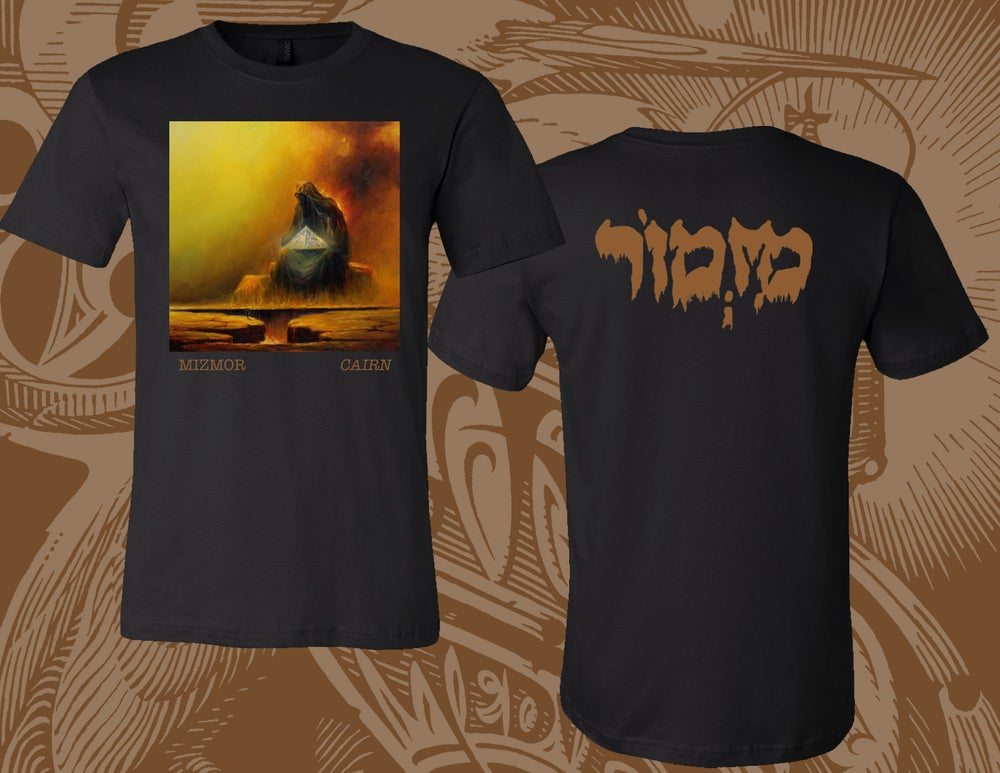 """Image of """"Cairn"""" T-Shirt"""