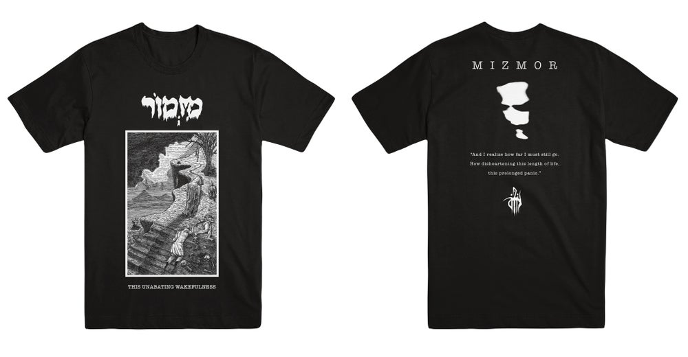 "Image of ""TUW"" T-Shirt"