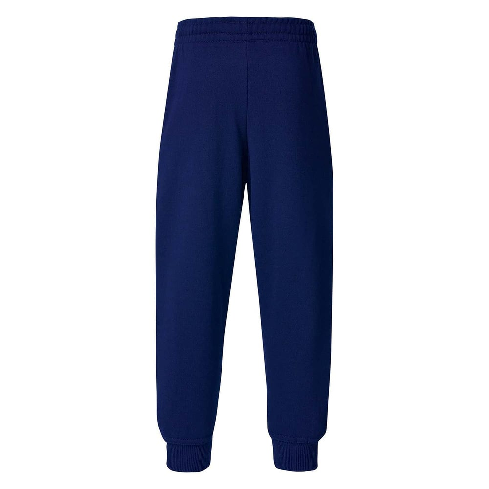 Image of Trackpant - Fleece, Double Knee w Cuff