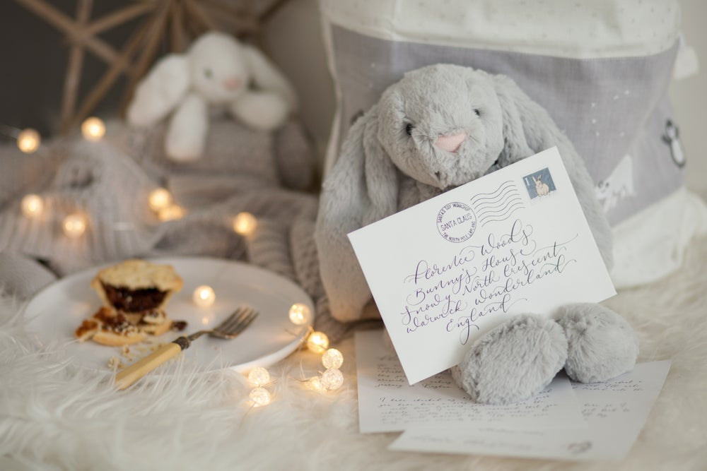 Image of Letter from Santa