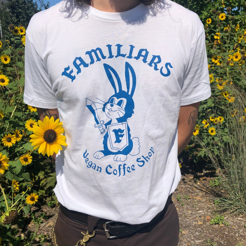 Image of Familiars Comfy Tee