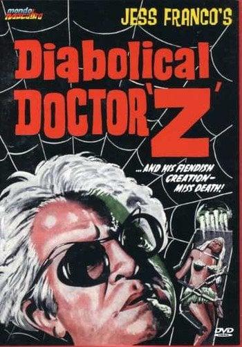 Image of DIABOLICAL DR Z