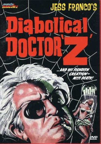 Image of DIABOLICAL DR Z