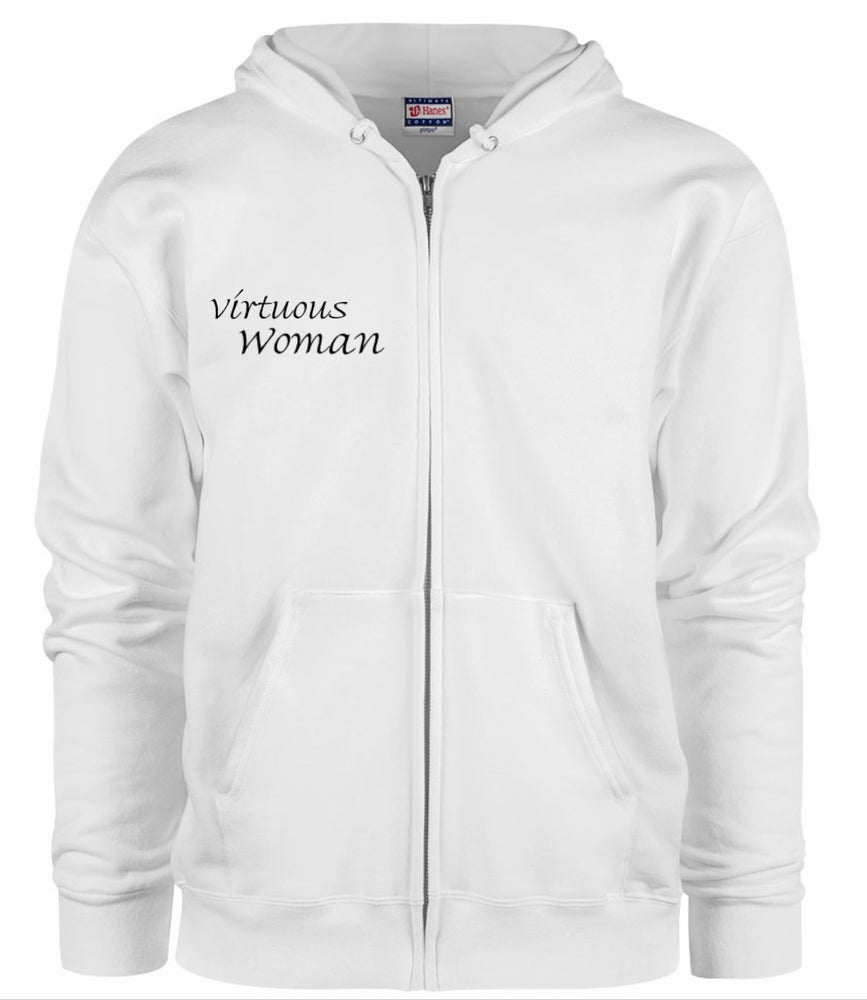 Image of Virtuous Women Jackey