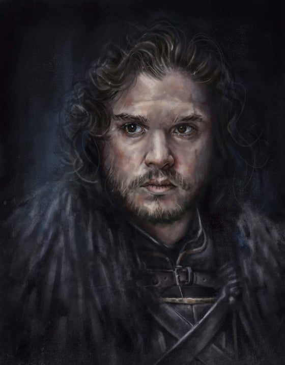 Image of Jon Snow